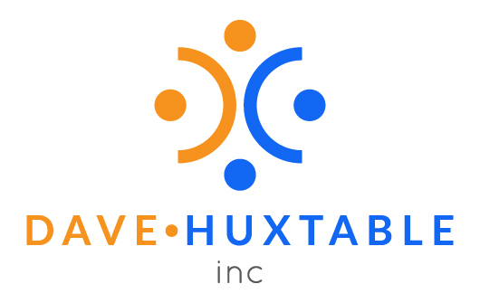 Dave Huxtable - Diversity and Inclusion